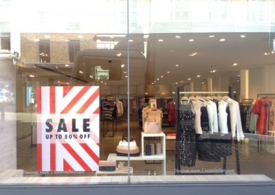 Karen Millen Sale lightboxes